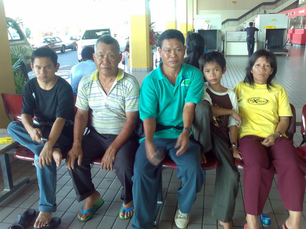 airport sibu