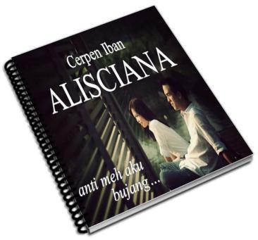 Cerpen Iban Alisciana